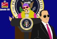 Jim Cornette on Jesse Ventura For President