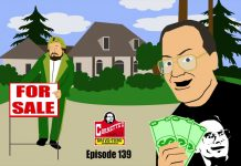 Jim Cornette on Ted DiBiase Selling His Mississippi Lake House