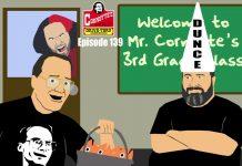 Jim Cornette on Tom Segura's Recent Comments About Wrestling Fans