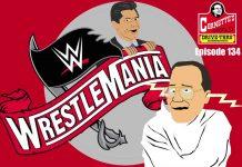 Jim Cornette's Drive Thru - Episode 134: Jim Reviews Wrestlemania