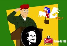 Jim Cornette's Drive Thru - Episode 139: Jim Reviews Money In The Bank