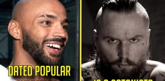 10 Things You DIDN'T KNOW About Ricochet & Aleister Black!