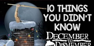 10 Things You Didn't Know About WWE ECW December To Dismember