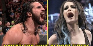10 Wrestlers WWE Almost FIRED!