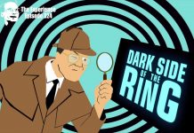 Jim Cornette Interviews The Producers Of Dark Side Of The Ring (Part Two)