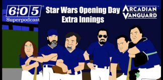 6:05 Superpodcast: Opening Day Star Wars 2020 - Extra Innings
