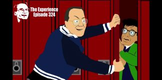 Jim Cornette Experience - Episode 324: Jim Gets The Network