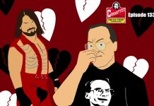 Jim Cornette on If AJ Styles Is This Generation's Shawn Michaels