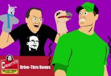 Jim Cornette on John Cena's Confrontation With Bray Wyatt & His Puppets on Smackdown (4/3/20)