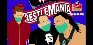 Jim Cornette on Roman Reigns Being Pulled From Wrestlemania