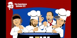 Jim Cornette on The Booking Of AEW