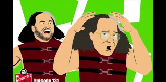 Jim Cornette on The Future Of Matt Hardy