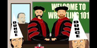 Jim Cornette on The Revival Leaving WWE
