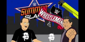 Jim Cornette on Vince McMahon Deciding To Not Postpone Wrestlemania Until The Summer