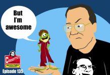 Jim Cornette on Why He Doesn't Like The Miz