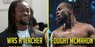 10 Things You Probably DIDN'T KNOW About Kofi Kingston!