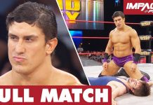 EC3's DOMINANT Debut in IMPACT! (Bound For Glory 2013) | IMPACT Wrestling Full Matches
