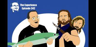 Jim Cornette Reviews Adam Page & Kenny Omega vs. The Dark Order on AEW Dynamite