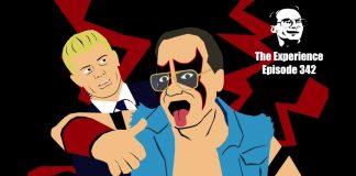 Jim Cornette Reviews Cody vs. Warhorse on AEW Dynamite