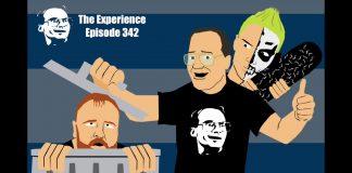 Jim Cornette Reviews Jon Moxley & Darby Allin vs. Brian Cage & Ricky Starks on AEW Dynamite