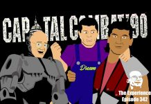 Jim Cornette on Capitol Combat: The Return Of Robocop & The Debut Of El Gigante
