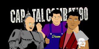 Jim Cornette on Capitol Combat: The Return Of Robocop & The Debut Of El Gigante