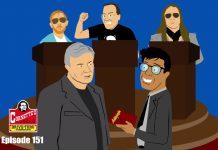 Jim Cornette on Eric Bischoff In AEW To Moderate The Chris Jericho / Orange Cassidy Debate