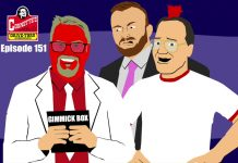 Jim Cornette on Heat Between Bruce Prichard & Nick Aldis