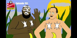 Jim Cornette on Kamala