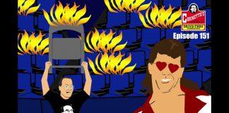 Jim Cornette on Shawn Michaels Starting Riots