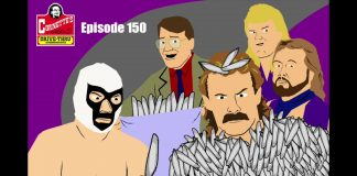 Jim Cornette on The Build-Up To The Midnight Express vs. Magnum T.A. & Mr. Wrestling II in Houston