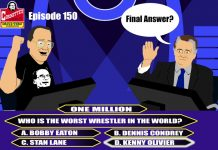 Jim Cornette on The Passing Of Regis Philbin