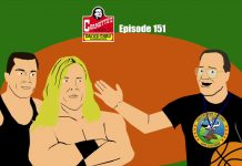 Jim Cornette on The Thrillseekers (Chris Jericho & Lance Storm) In Smoky Mountain
