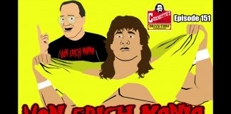 Jim Cornette on Vince McMahon Wanting To Sign The Von Erichs In 1984