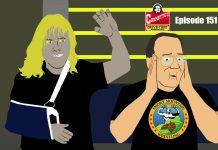 Jim Cornette's Watch-Along: Heavenly Bodies vs. The Thrillseekers - August 5, 1994