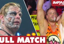 Rob Van Dam vs Jeff Hardy: FULL MATCH (IMPACT! April 19, 2010) | IMPACT Wrestling Full Matches