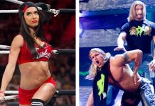 10 Best Times Wrestlers Portrayed Other Wrestlers