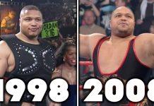 10 Forgotten Returns of WWE Attitude Era Stars