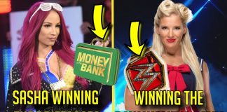 10 Money In The Bank Rumors You NEED TO KNOW!