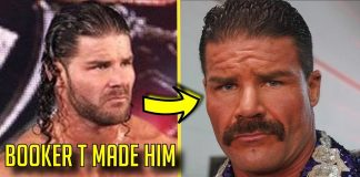 10 Things You Probably DIDN'T KNOW About Robert Roode!
