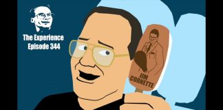 Jim Cornette Experience - Episode 344: Cornette Is Banned