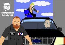 Jim Cornette Reviews Jon Moxley vs. Darby Allin on AEW Dynamite
