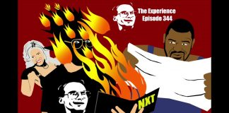 Jim Cornette Reviews Keith Lee Getting A Fireball From Scarlett & Karrion Kross on NXT