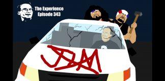 Jim Cornette Reviews The AEW Feud Over The Best Friends' Mom's Minivan