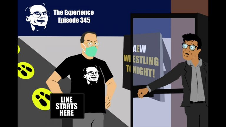 Jim Cornette on AEW Allowing Fans To Attend Events Again