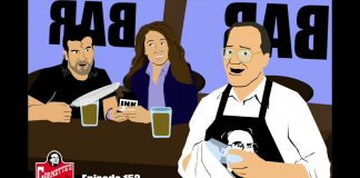 """Jim Cornette on Booker T Saying Dixie Carter Was """"Hot To Trot"""" With The Wrestlers"""
