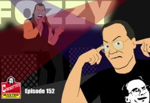 Jim Cornette on Chris Jericho & Fozzy Playing Concerts During The Pandemic