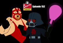 Jim Cornette on If George Lucas Owns Vader's Name