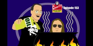 """Jim Cornette on If He Is """"Working"""" With Chris Jericho"""