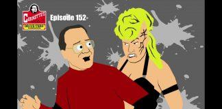 Jim Cornette on Intergender Wrestling